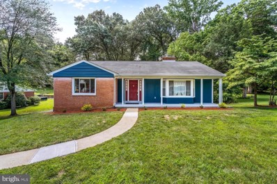 4808 Henderson Road, Temple Hills, MD 20748 - #: MDPG536530