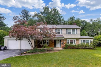 8705 Crystal Rock Lane, Laurel, MD 20708 - #: MDPG536536