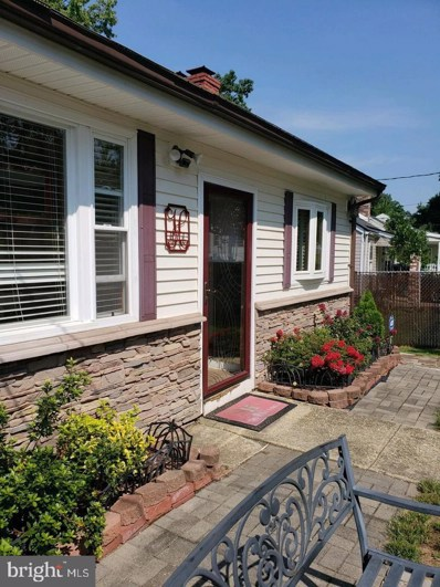900 Minna Avenue, Capitol Heights, MD 20743 - #: MDPG536564