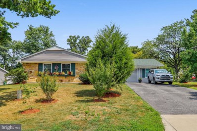 3101 Teton Lane, Bowie, MD 20715 - MLS#: MDPG536618