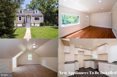 4223 75TH Avenue, Hyattsville, MD 20784 - #: MDPG536686
