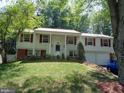 1905 Althea Lane, Bowie, MD 20716 - #: MDPG536688