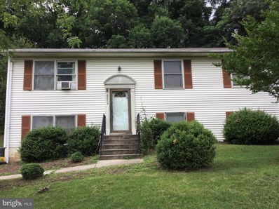 6204 Cheverly Park Drive, Cheverly, MD 20785 - #: MDPG536720