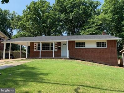 9113 Tuckerman Street, Lanham, MD 20706 - #: MDPG536730