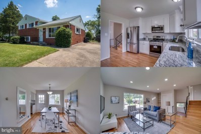 8004 Carey Branch Place, Fort Washington, MD 20744 - #: MDPG536736