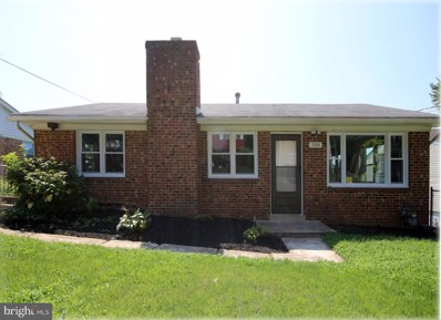 508 Abel Avenue, Capitol Heights, MD 20743 - #: MDPG536786