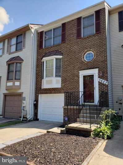 3823 Envision Terrace, Bowie, MD 20716 - #: MDPG536826
