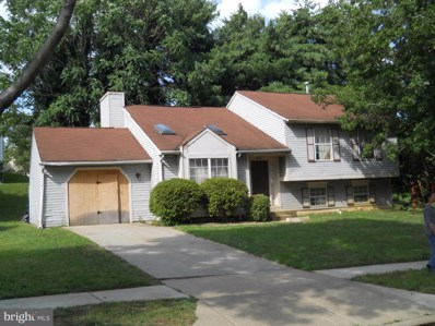 9510 Vermell Place, Upper Marlboro, MD 20774 - MLS#: MDPG536850