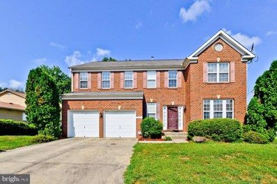 11517 Aquarius Court, Fort Washington, MD 20744 - #: MDPG536858