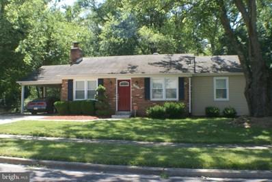 3801 Blackwater Road, Clinton, MD 20735 - #: MDPG536872