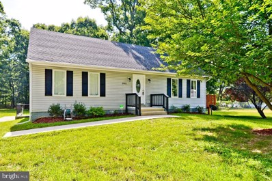 3902 Oaklawn Road, Fort Washington, MD 20744 - #: MDPG536876