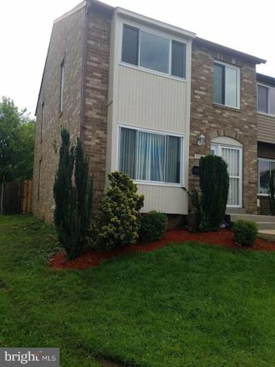 7019 Cipriano Woods Court, Lanham, MD 20706 - #: MDPG536890