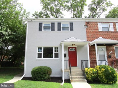 2712 Keith Street, Temple Hills, MD 20748 - #: MDPG536926