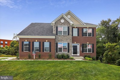 11704 Red Hill Court, Fort Washington, MD 20744 - MLS#: MDPG536930