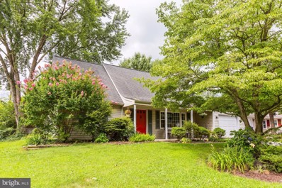 12715 Chesney Lane, Bowie, MD 20715 - #: MDPG537000