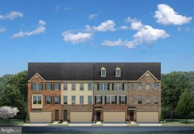 10010 Dorsey Lane UNIT 100E, Lanham, MD 20706 - #: MDPG537028