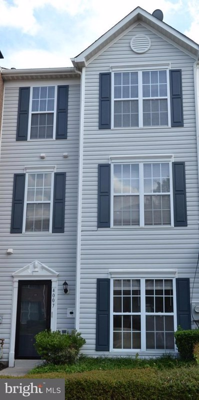 4007 Eager Terrace, Bowie, MD 20716 - #: MDPG537054