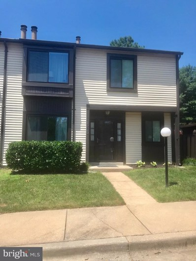 15820 Deer Creek Court, Laurel, MD 20707 - #: MDPG537102