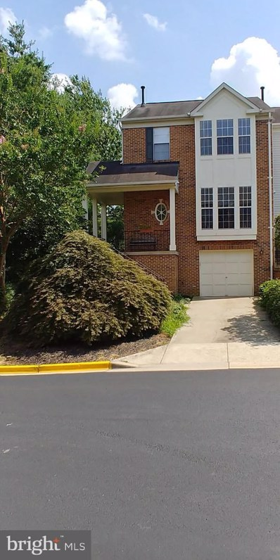 7115 Huckleberry Court, Clinton, MD 20735 - #: MDPG537120