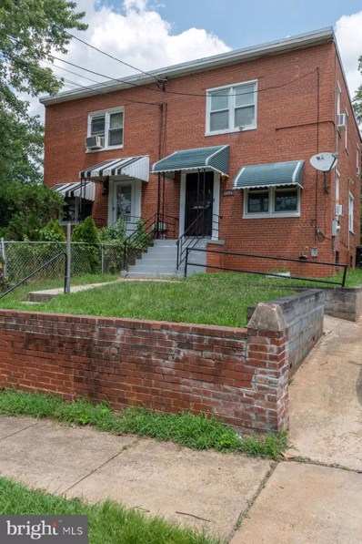1101 Carrington Avenue, Capitol Heights, MD 20743 - #: MDPG537140