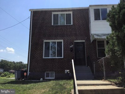 2243 Afton Street, Temple Hills, MD 20748 - #: MDPG537220