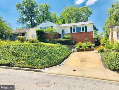 6115 Quebec Place, Berwyn Heights, MD 20740 - #: MDPG537232