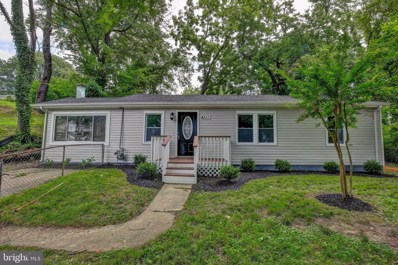 1114 Jansen Avenue, Capitol Heights, MD 20743 - MLS#: MDPG537244
