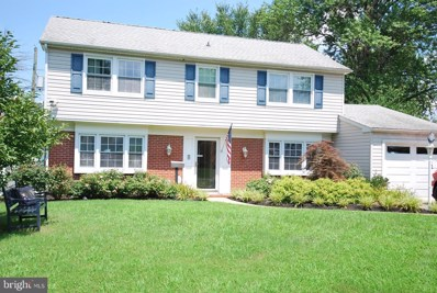 12404 Shelter Lane, Bowie, MD 20715 - #: MDPG537254