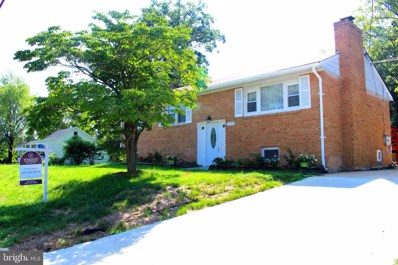 7908 Allentown Road, Fort Washington, MD 20744 - #: MDPG537280