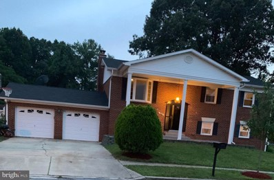 8601 Canberra Drive, Clinton, MD 20735 - #: MDPG537306