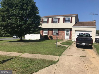 8607 Brand Court, Clinton, MD 20735 - #: MDPG537354