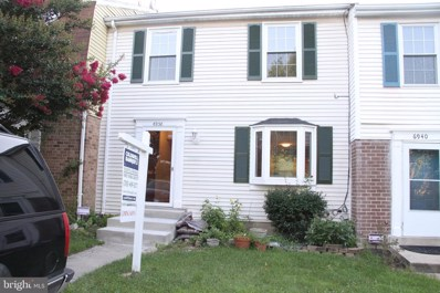 6938 Scotch Drive, Laurel, MD 20707 - #: MDPG537428
