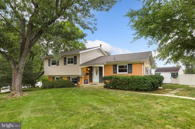 10417 Rutland Place, Adelphi, MD 20783 - #: MDPG537430