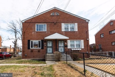 4008 27TH Avenue, Temple Hills, MD 20748 - #: MDPG537468