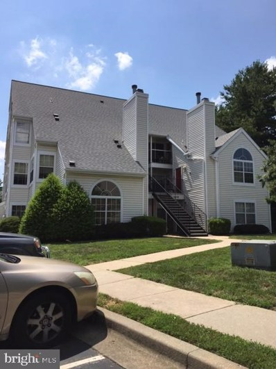 14224 Bowsprit Lane UNIT 610, Laurel, MD 20707 - #: MDPG537472