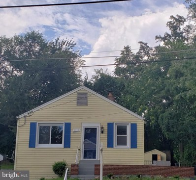 1318 Chapel Oaks Drive, Capitol Heights, MD 20743 - #: MDPG537488