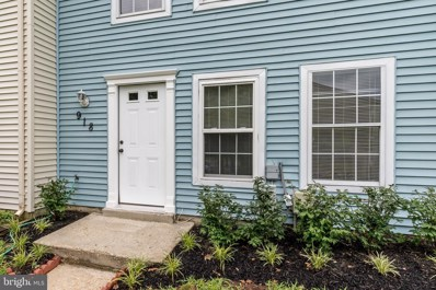 918 Pleasant Hill Lane, Bowie, MD 20716 - #: MDPG537502