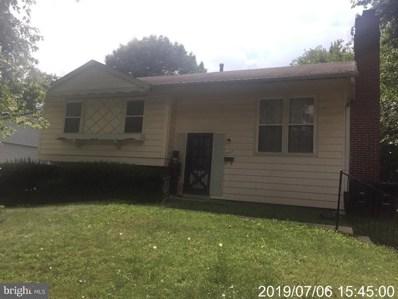 5606 Duchaine Drive, Lanham, MD 20706 - #: MDPG537520