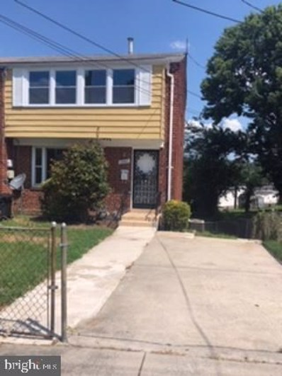 2222 Afton Street, Temple Hills, MD 20748 - #: MDPG537624