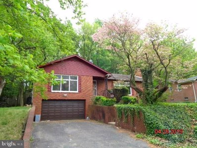 5007 Sharon Road, Temple Hills, MD 20748 - #: MDPG537650