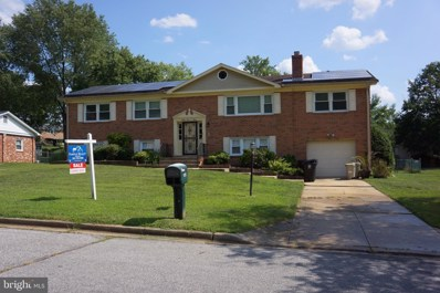 3403 Accolade Drive, Clinton, MD 20735 - #: MDPG537652