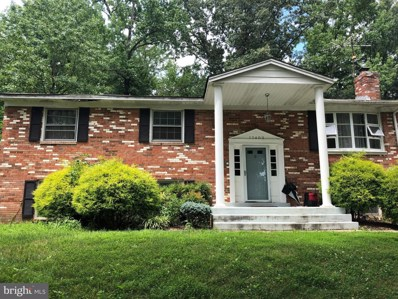 12403 Parkton Street, Fort Washington, MD 20744 - #: MDPG537712