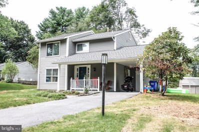 1806 Packer Court, Bowie, MD 20716 - #: MDPG537754