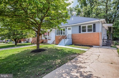 4709 Quimby Avenue, Beltsville, MD 20705 - #: MDPG537756