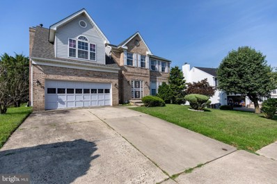 7705 Tinkers Creek Drive, Clinton, MD 20735 - #: MDPG537764