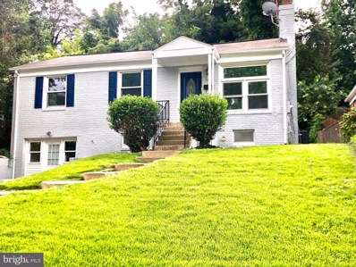 3417 27TH Avenue, Temple Hills, MD 20748 - #: MDPG537772