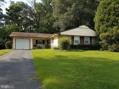 12316 Welling Lane, Bowie, MD 20715 - #: MDPG537816