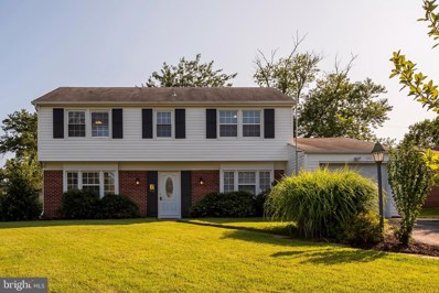 12613 Kilbourne Lane, Bowie, MD 20715 - #: MDPG537822