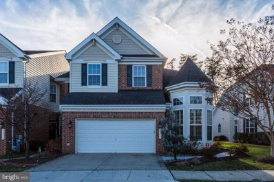 7111 Piney Woods Place, Laurel, MD 20707 - #: MDPG537832