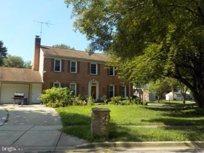 12601 King Arthur Court, Glenn Dale, MD 20769 - #: MDPG537876